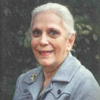 Mary Eugenia Philp Askew