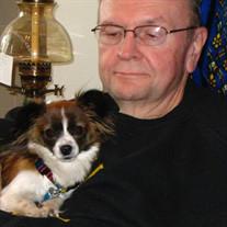 William Quot Bill Quot Lehmkuhl Obituary Visitation Amp Funeral