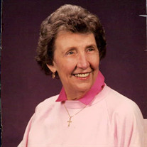 Anna Gerry Gowder Dooly