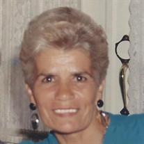 Geraldine M. Marlow