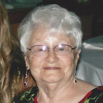 Mrs. Lili Garmasch