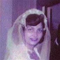 Shirley Ann Schones