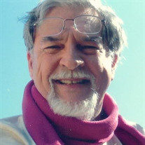 Dr. Bruce W.W. Harger