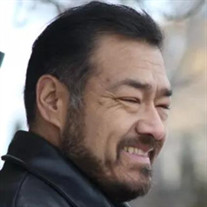 Raul Juarez Jr