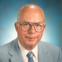 Robert V Caldwell