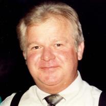 Mr.  Robert Paul Bates