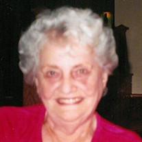 Helen Lillian Hoffman