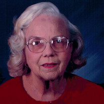 Virginia Gail Bakker