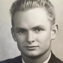 Mr. Erwin Earl Hayer
