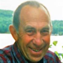 Robert Edward Hammer