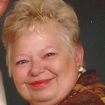 Judith  Ann Karsgaard