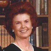 Margaret Henson Crump