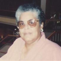 Velma Colden Johnson