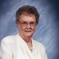 Mrs. Myrle Yates Shinault