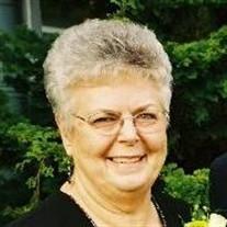 Jane Hemnes