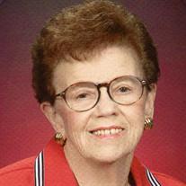 Pauline Holland