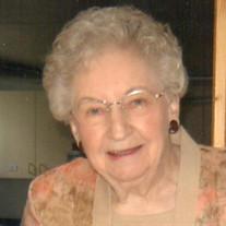 Doris M. Speaker
