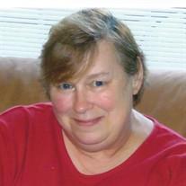 Kathleen Mary Lemelin
