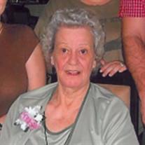 Artie Mae Gill Addison Reynolds