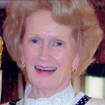 Mrs. Edie Walker