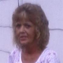 Vickie Sue Goodew