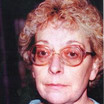 Pauline Angeline Campanello Smith
