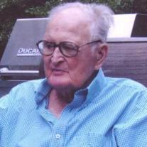 Norman E. Wood