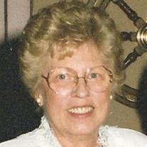 Mrs. Joan V. Epp