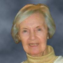 Mrs. Katherine Lee Rockhold