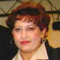 Ms.  Blanca Ortiz