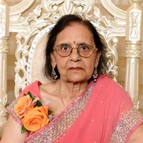 Mrs. Malti Mathur