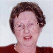 Mrs. Verna Mae Berger