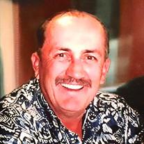"""Robert """"Bob"""" Manuel Aragon"""