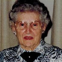 Lois Nash Moffat