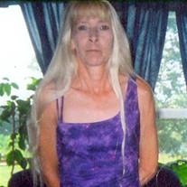 Shirley Jean Kuykendall