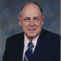 Freddie W. Black