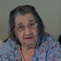 Alice M. Dietrich