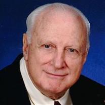 Rev. Paul Norman Jordan