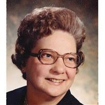"Marjorie ""Marge"" Ellen Markham"