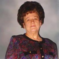 Carolyn  Gooch Sellers