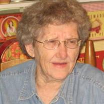 Christine Bales