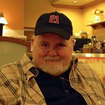 William  Robert Gill Sr
