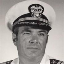 Harold Alba Glovier, Jr
