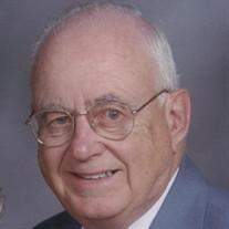 Donald V. Bozell