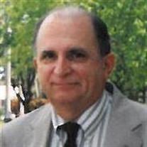 Paul Frederick Simmons