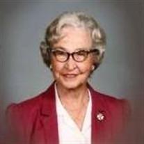 Mrs. Laura Rogers Wilhite