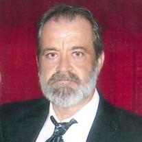 Donnie Wayne Baxter