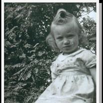 Wanda Kay Smith