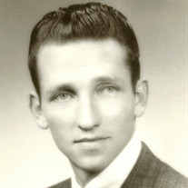 Mr. Larry C. Kern