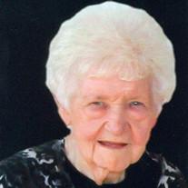 Lola Gwen Cole